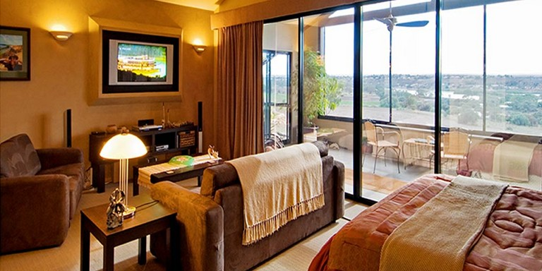 Be pampered in 5-star COVID-SAFE retreat accommodation